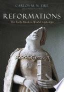 Reformations Book PDF