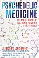 Psychedelic Medicine