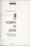 illustration Le Sacrifice et l'envie