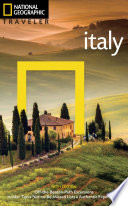 National Geographic Traveler  Italy  5th Edition