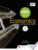 AQA A level Economics