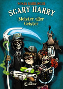 Scary Harry 3 - Meister aller Geister