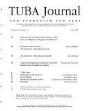 T U B A  Journal