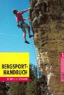 Bergsport-Handbuch