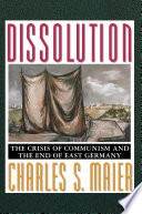 Dissolution : our century, the sudden and unexpected...