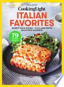 COOKING LIGHT Italian Favorites