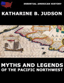 download ebook myths and legends of the pacific northwest pdf epub