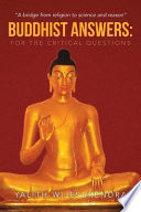 Buddhist Answers  For the Critical Questions