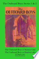 The Outboard Boys   Stories 1 and 2