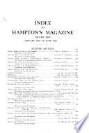 Hampton s Magazine