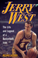 Jerry West Book