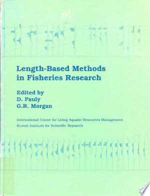 Length-based Methods in Fisheries Research - ISBN:9789711022280