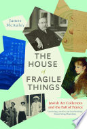 The House of Fragile Things Book PDF