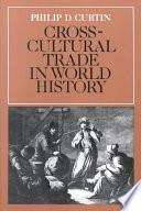 Cross Cultural Trade in World History