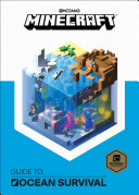 Minecraft: Guide to Ocean Survival Book