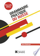 illustration du livre Grammaire Pratique du russe