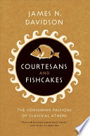 Courtesans and Fishcakes
