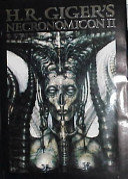 H.R. Giger's Necronomicon II.