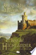 El beso de Highlander