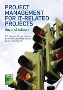 Project Management for IT Related Projects