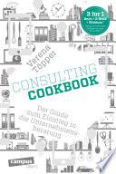 Consulting Cookbook