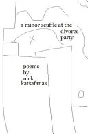 A Minor Scuffle at the Divorce Party Book PDF