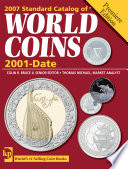 Standard Catalog of World Coins  2001 to Date