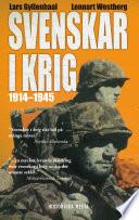 Svenskar i krig
