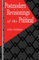 Postmodern Revisionings of the Political