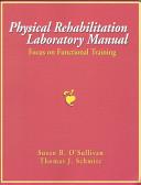 Physical Rehabilitation Laboratory Manual