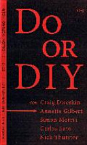 Do or DIY