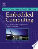 Embedded Computing