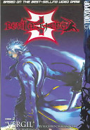 Book Devil May Cry 3 Code 2 Vergil