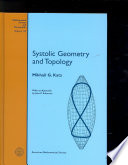 Systolic Geometry and Topology