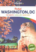 Lonely Planet Pocket Washington  DC