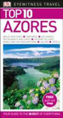 DK Eyewitness Top 10 Travel Guide Azores