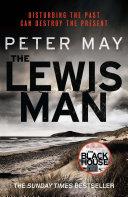 The Lewis Man  Lewis Trilogy 2