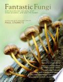 Book Fantastic Fungi