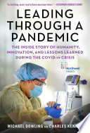 Book Leading Through a Pandemic