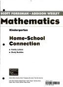 Scott Foresman Addison Wesley mathematics