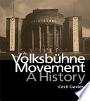 The Volksbuhne Movement