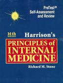 Harrison s Principles of Internal Medicine