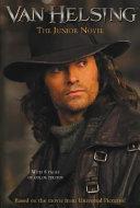 Van Helsing The Junior Novel