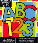 ABC 123 Magnets