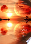 A Land of Fire  Book  12 in the Sorcerer s Ring