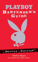 Playboy Bartender s Guide