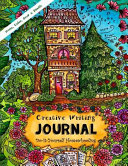 Creative Writing Journal   Write Your Own Story  Color  Draw and Doodle