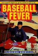 Baseball Fever