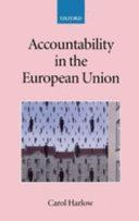 Accountability in the European Union