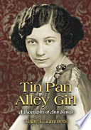 Tin Pan Alley Girl